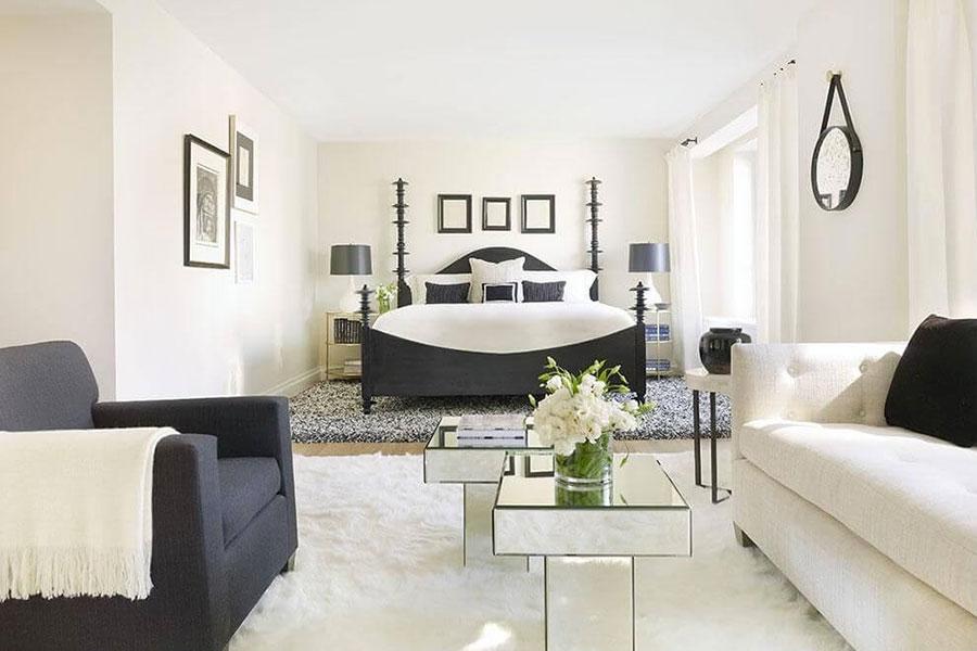 Immagini di camere da letto classiche n.49