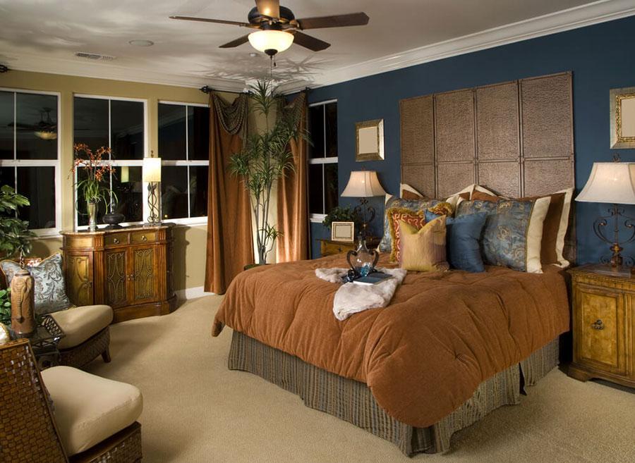 Immagini di camere da letto classiche n.52