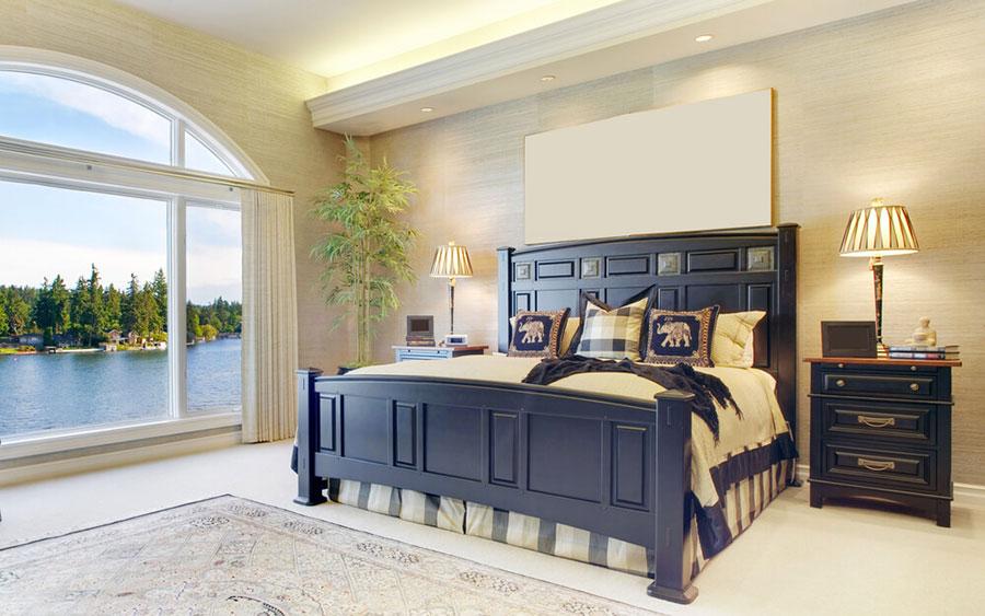 Immagini di camere da letto classiche n.54