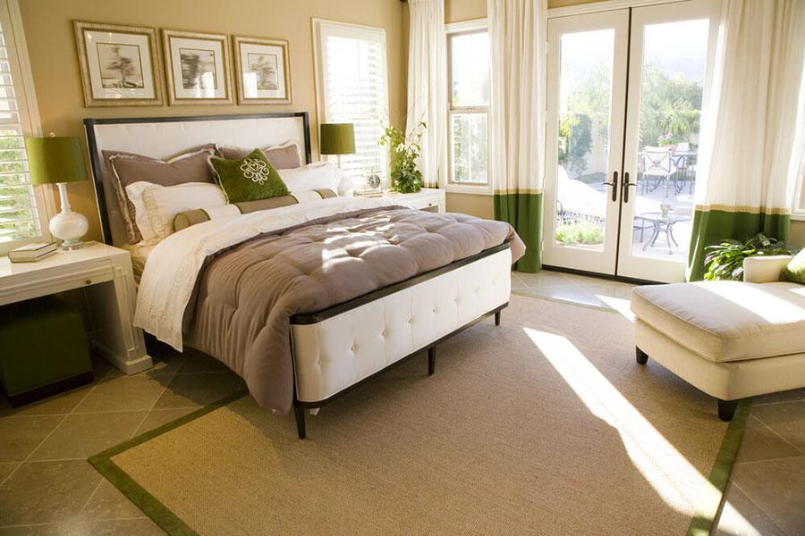 Immagini di camere da letto classiche n.56