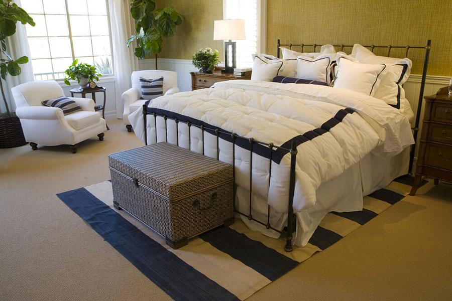 Immagini di camere da letto classiche n.58