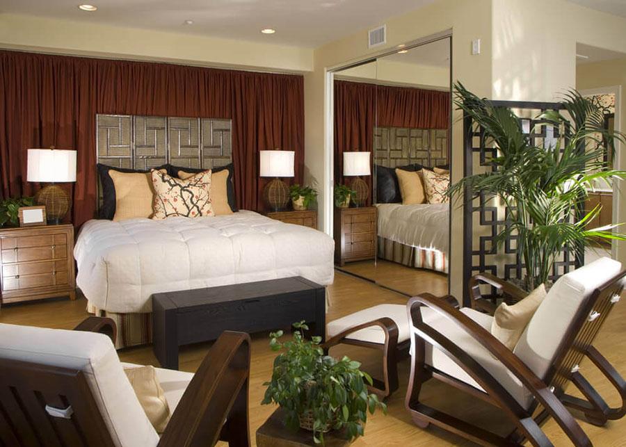 Immagini di camere da letto classiche n.62