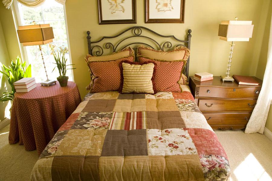 Immagini di camere da letto classiche n.64