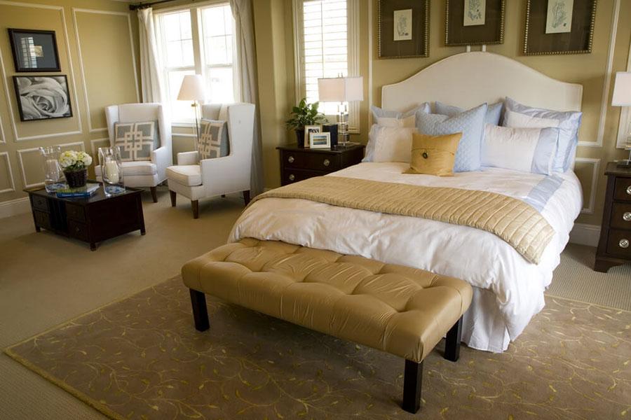 Immagini di camere da letto classiche n.65