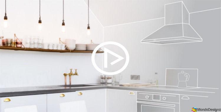 Progettare cucina online ecco i migliori programmi for Programmi arredamento 3d gratis ikea