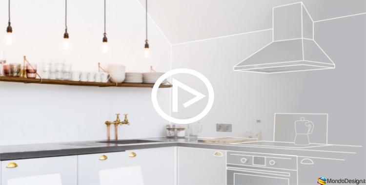 Progettare cucina online ecco i migliori programmi - Progettare una cucina ikea ...