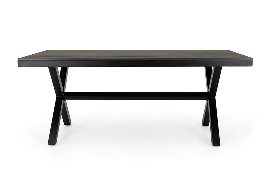 Modello di tavolo industrial di Amazon n.5