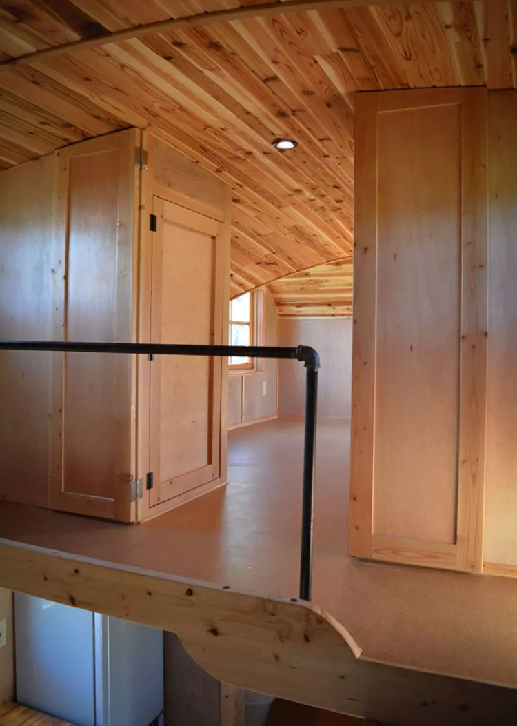 Progetto di tiny house n.10