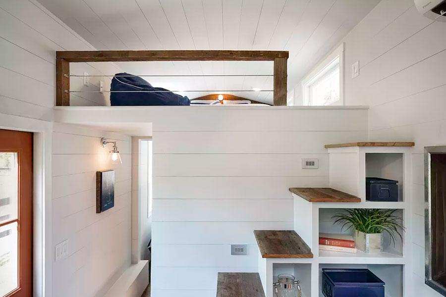 Progetto di tiny house n.12