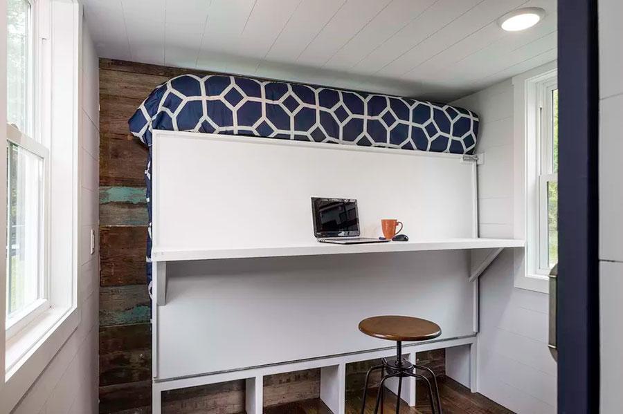 Progetto di tiny house n.14