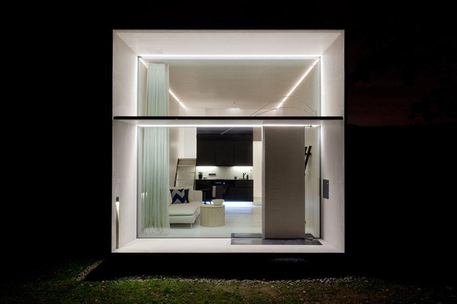 Progetto di tiny house n.20