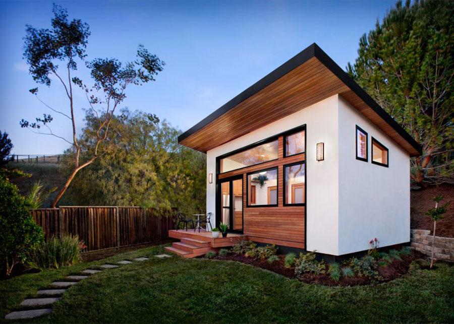 Progetto di tiny house n.46
