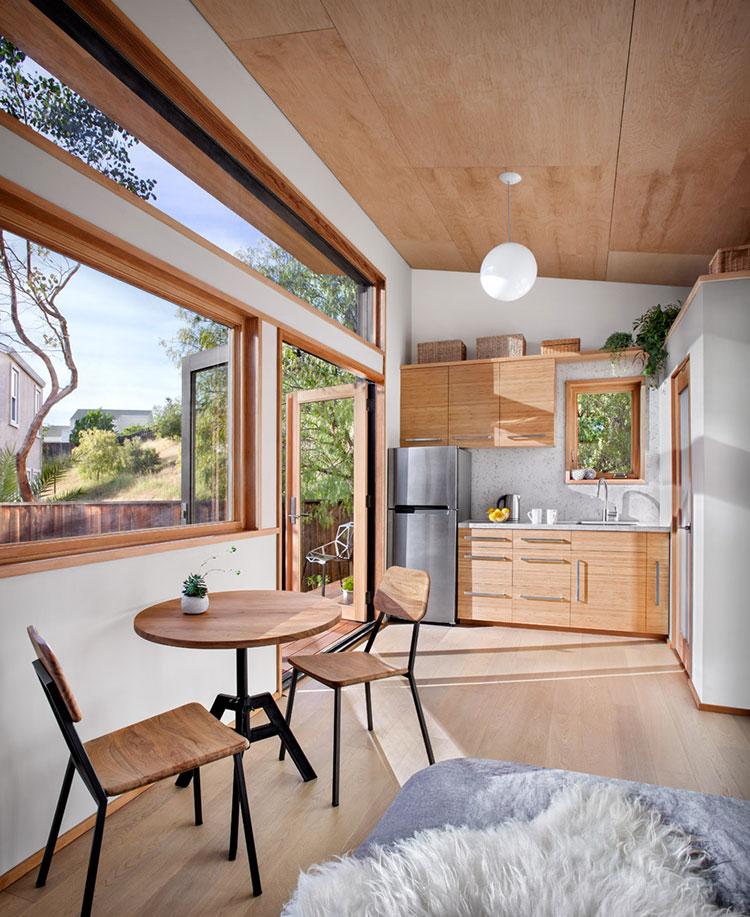 Progetto di tiny house n.47