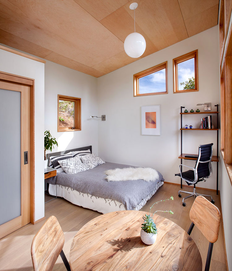 Progetto di tiny house n.48