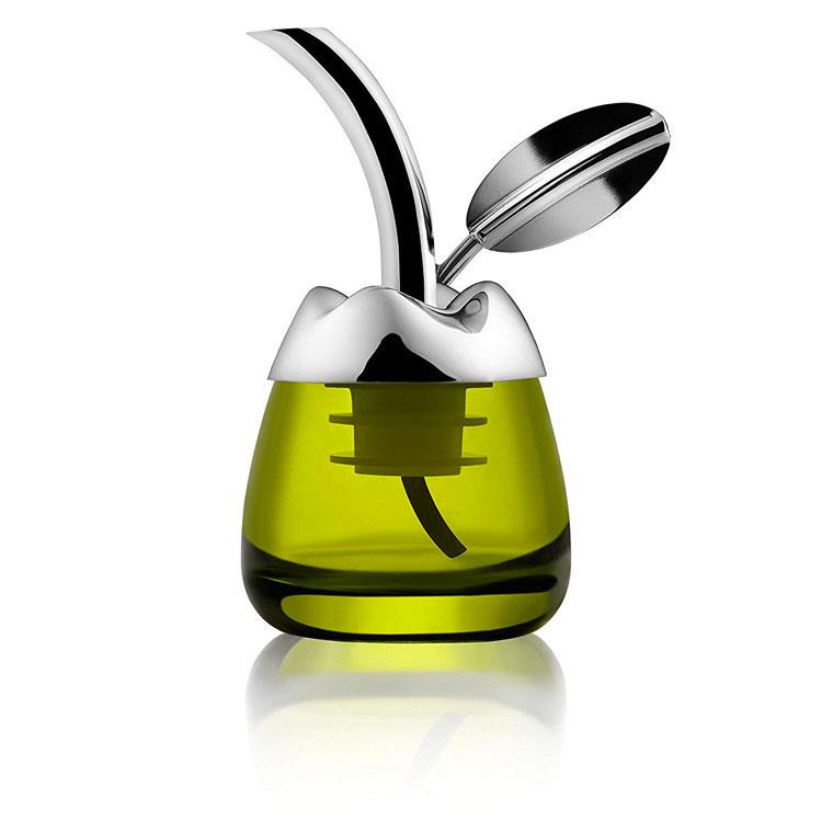 Tappo versatore per bottiglia Fior d'Olio di Alessia