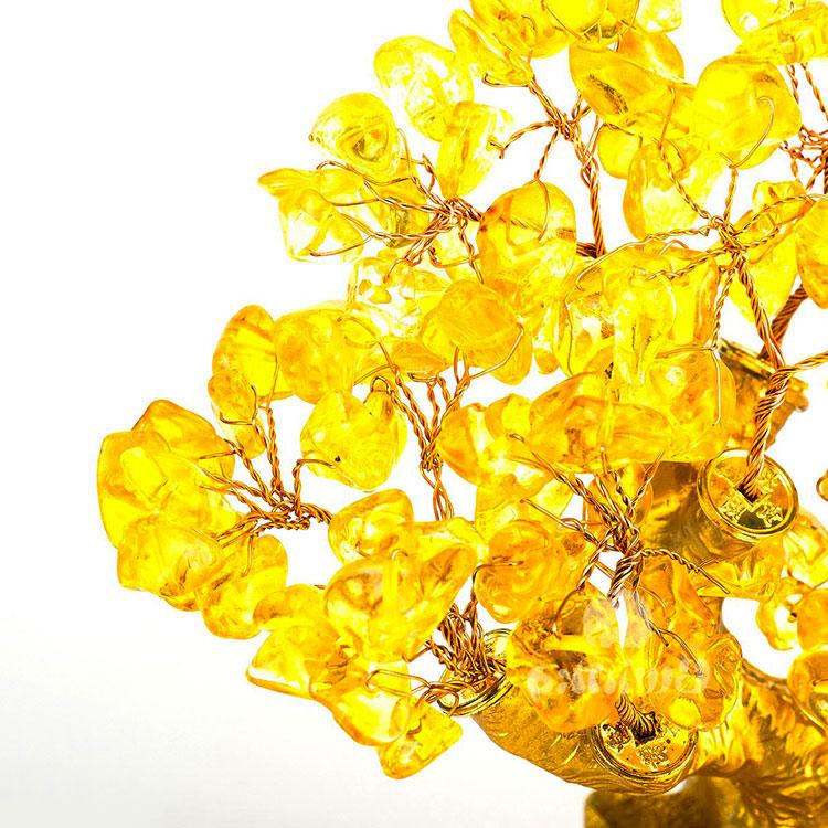 Significato del giallo nel Feng Shui