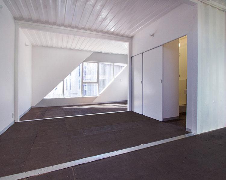 Foto del condominio costruito con container n.11