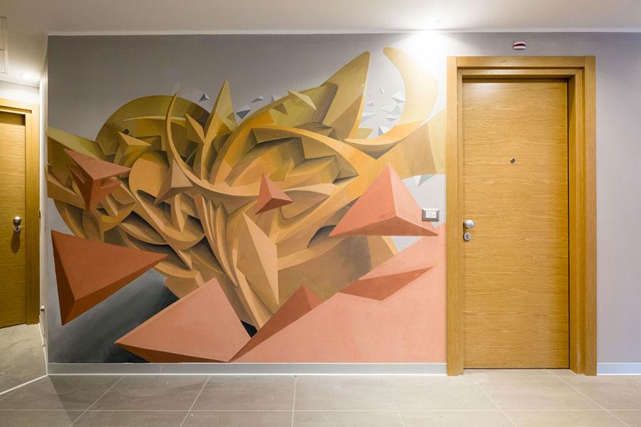 NYX Hotel street art n.08