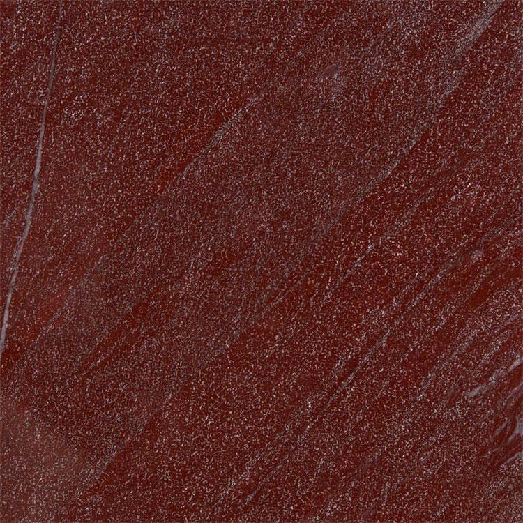 Modello di pavimento in marmo rosso n.05