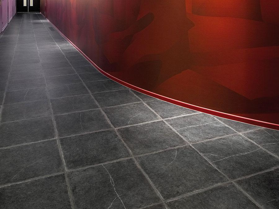 Pavimento in vinile effetto pietra n.03