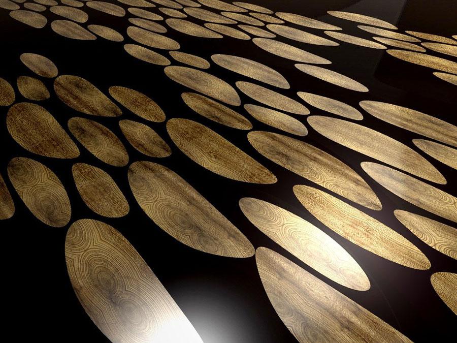 Tipo di pavimento in resina di Cedrimartini n.02
