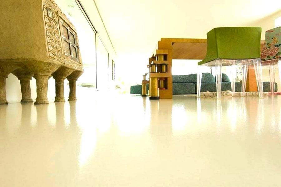 Tipo di pavimento in resina di Colledani n.04