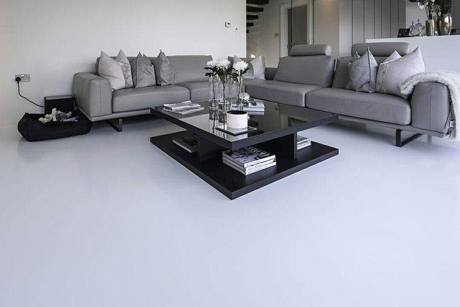 Tipo di pavimento in resina di Resin Floor n.04