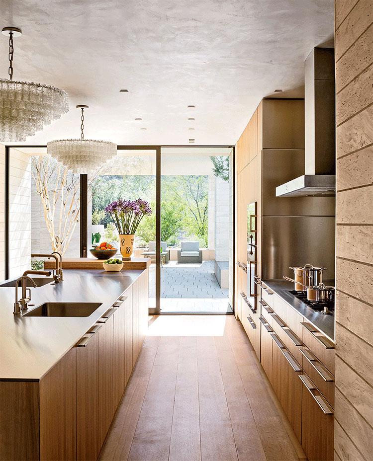 Feng Shui - Come avere una cucina (e una vita) felice ...