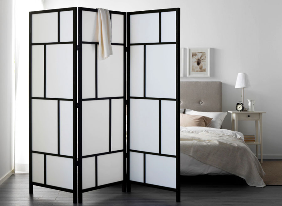 Ikea Divisori Per Interni.Pareti Divisorie Ikea 20 Idee E Soluzioni Originali Mondodesign It