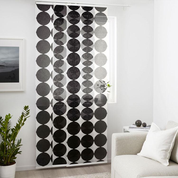 Mobili Divisori Per Soggiorno Ikea.Pareti Divisorie Ikea 20 Idee E Soluzioni Originali Mondodesign It