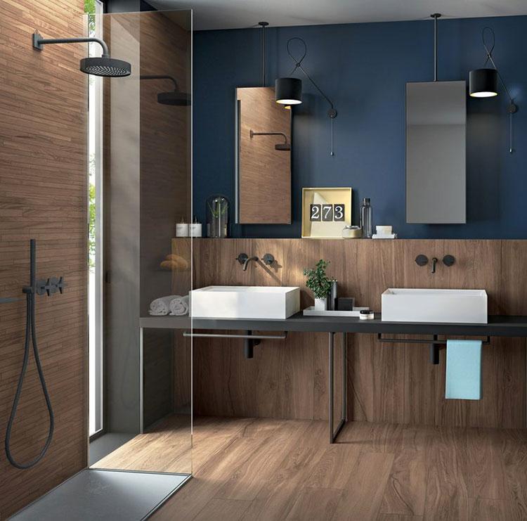 Piastrelle per bagno moderno di Mirage n.04