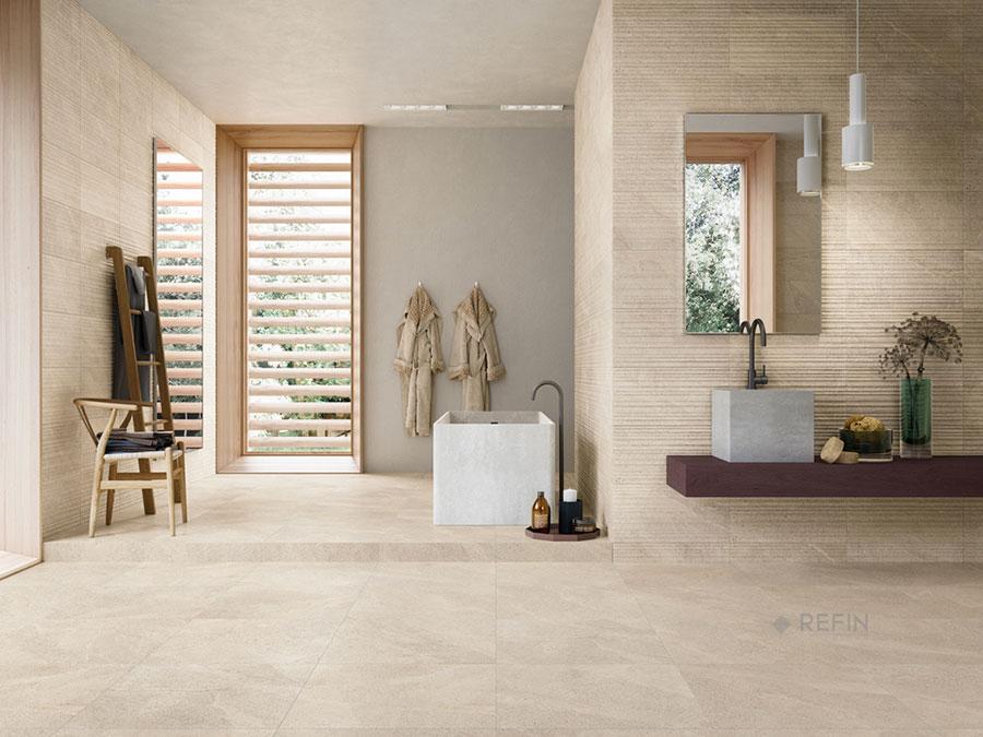 Rivestimenti Per Bagno Moderno 40 Idee Dal Design