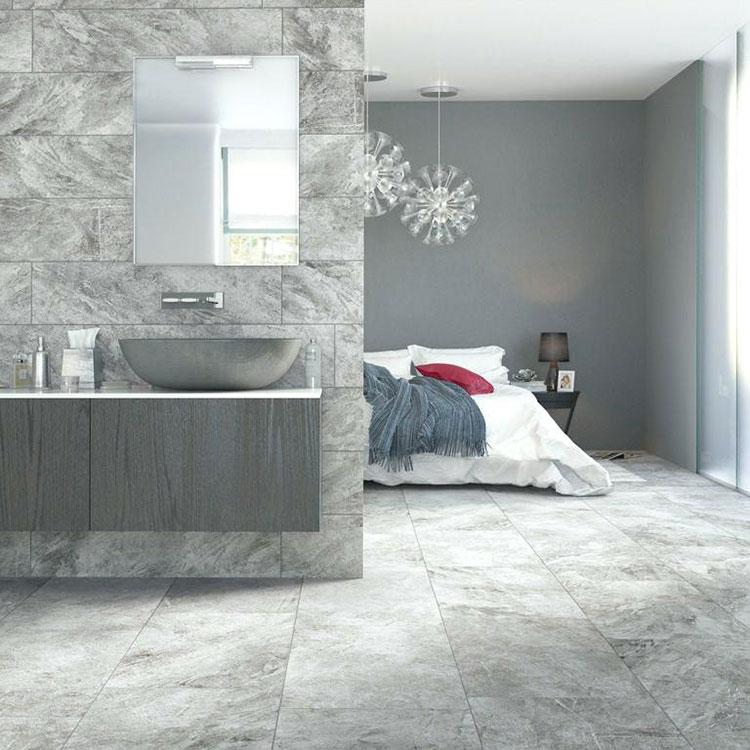 Piastrelle per bagno moderno di Refin n.04