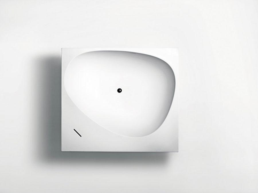 Vasca da bagno a libera installazione di Boffi n.03