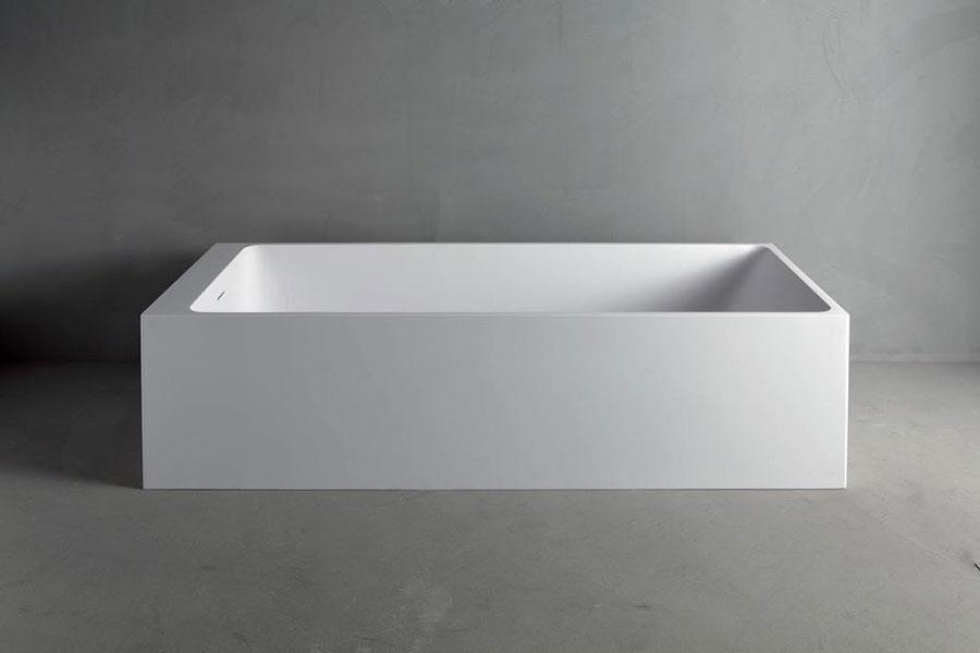 Vasca da bagno a libera installazione di Rifra n.05