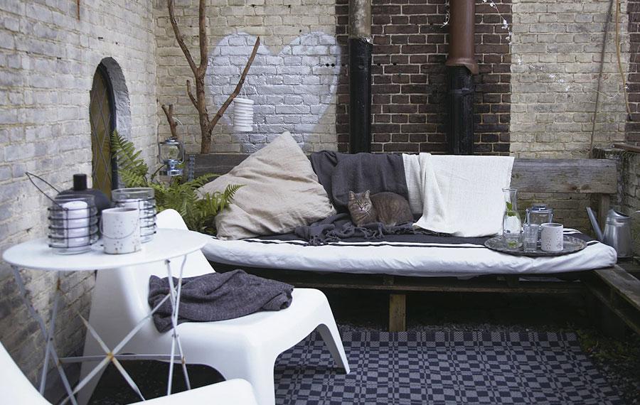 Poltrone per terrazzo Ikea 4