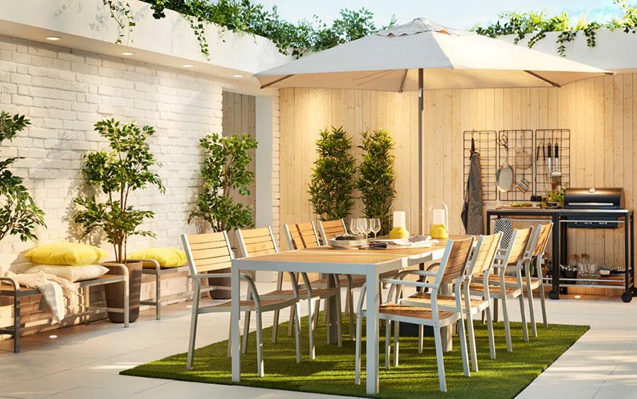 Tavolini per terrazzo Ikea 2
