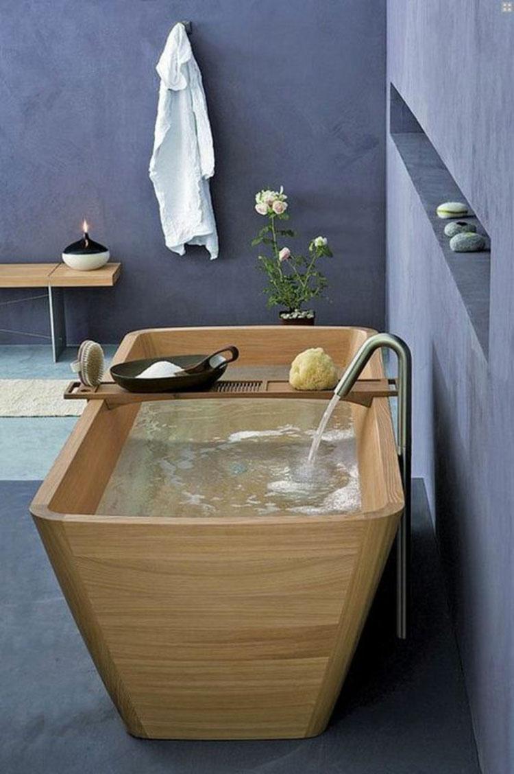 Quali arredi scegliere per un bagno Fen Shui 3