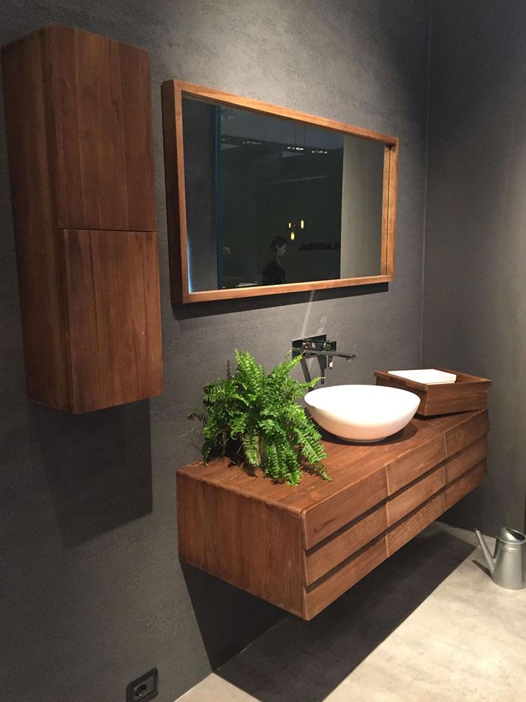 Quali arredi scegliere per un bagno Fen Shui 4