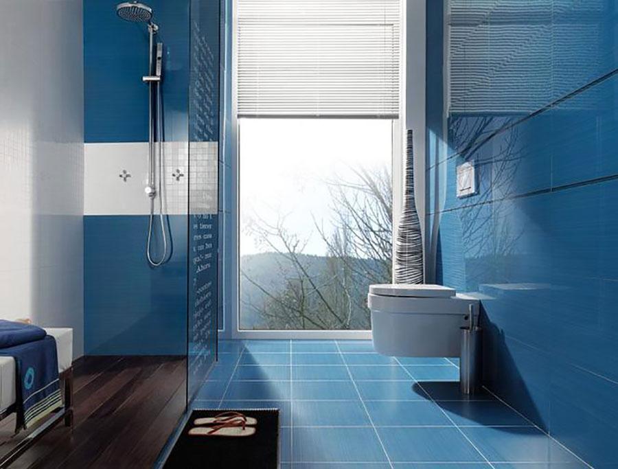 Quali colori scegliere per un bagno Fen Shui 1