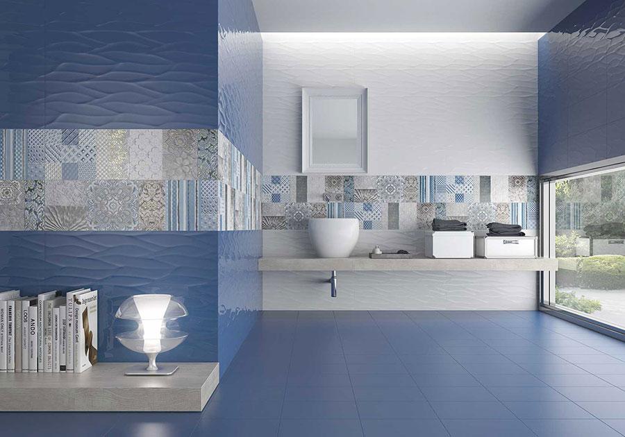 Quali colori scegliere per un bagno Fen Shui 2