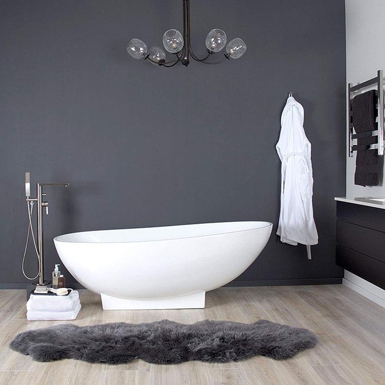 Quali colori scegliere per un bagno Fen Shui 5