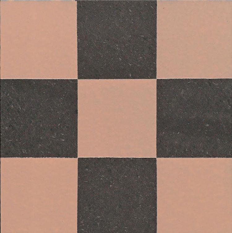 Modello di pavimento in pietra per cucina classica n.4