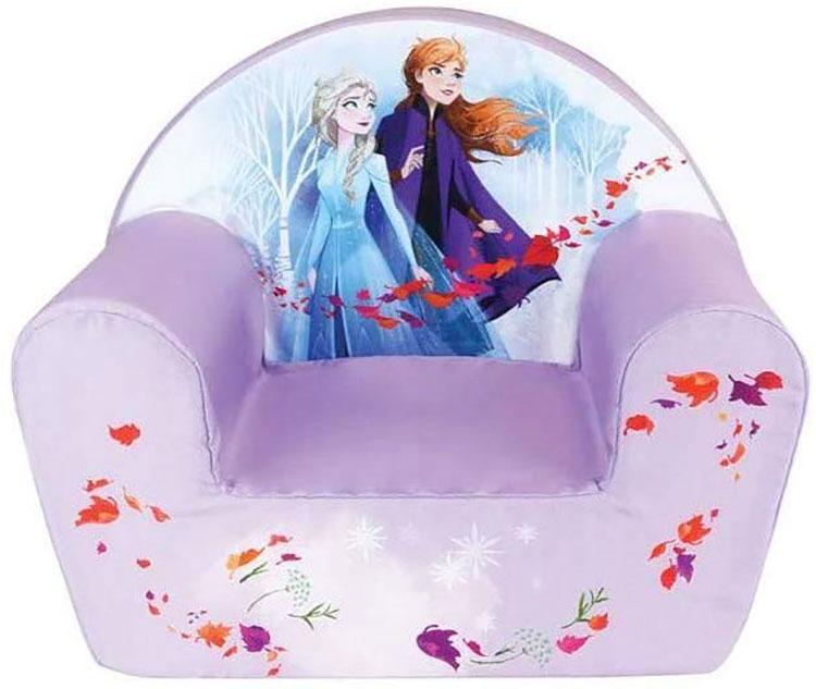 Modello di poltroncina per bambini Disney n.06