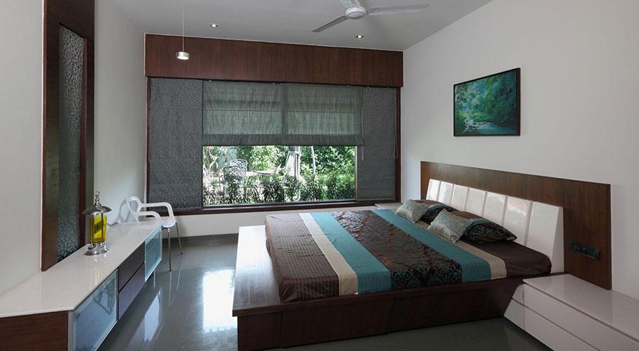 tende per camere da letto moderne 45 modelli di design