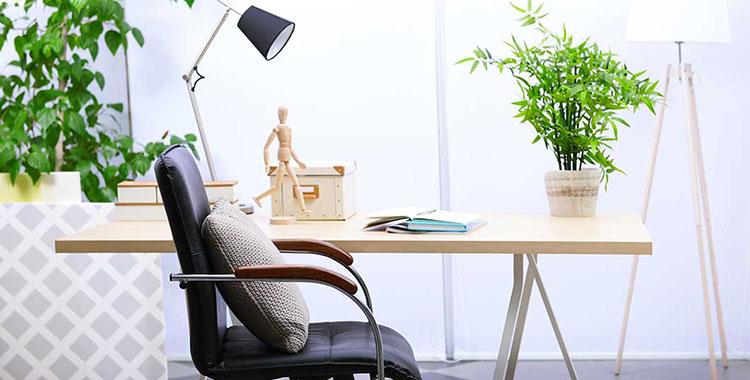 Ufficio feng shui come arredare un ambiente di lavoro perfetto - Feng shui quali oggetti portano ricchezza ...