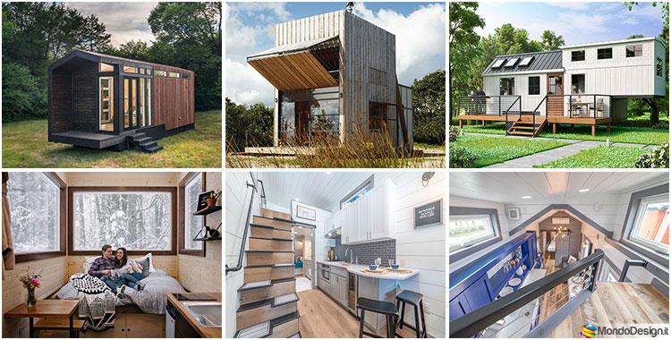 Idee tiny house