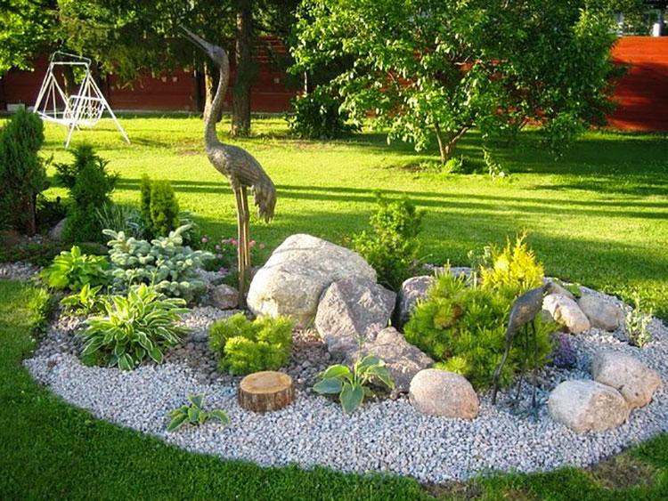 Regole per un perfetto giardino Feng Shui