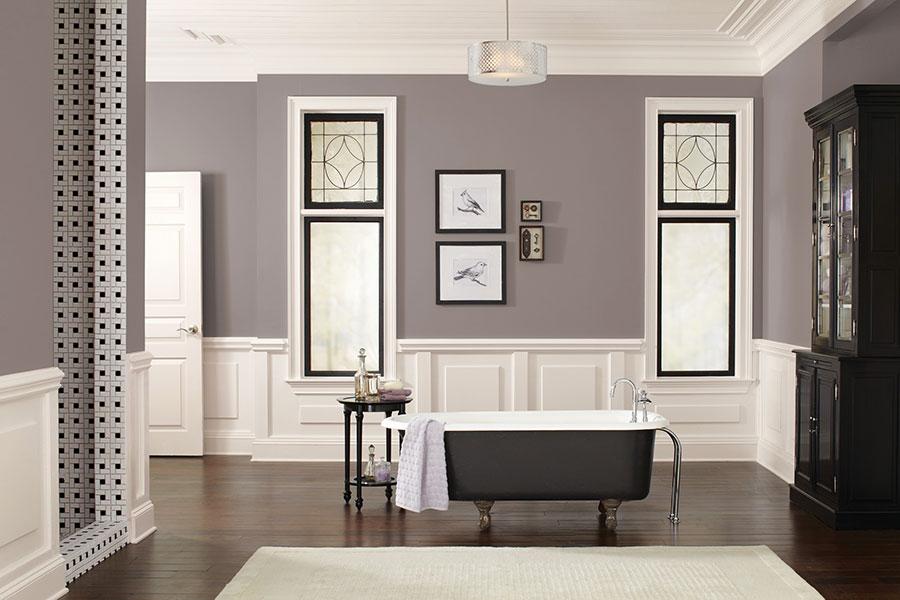 Pareti Color Tortora: 25 Idee per Diversi Ambienti ...