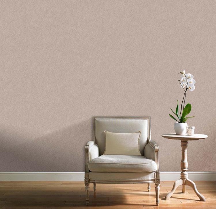 Ingresso con pareti color tortora n.3
